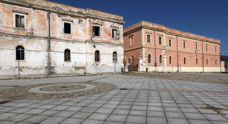 Visita all'Ecomuseo di Castiadas