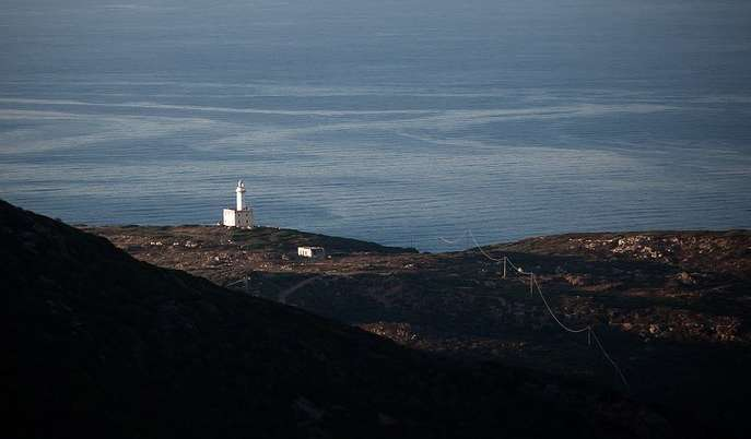 Sentieri per fare Trekking all'Asinara
