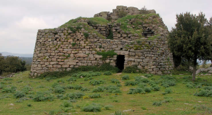 Area Archeologica di Loelle