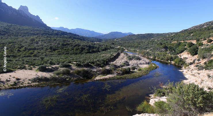 Parco regionale dell'Oasi di Tepilora
