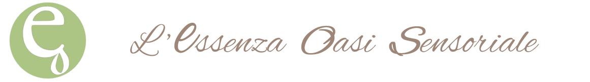 Logo Essenza Oasi Essenziale
