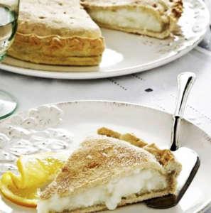 Manger blanc, dolce tipico di Alghero