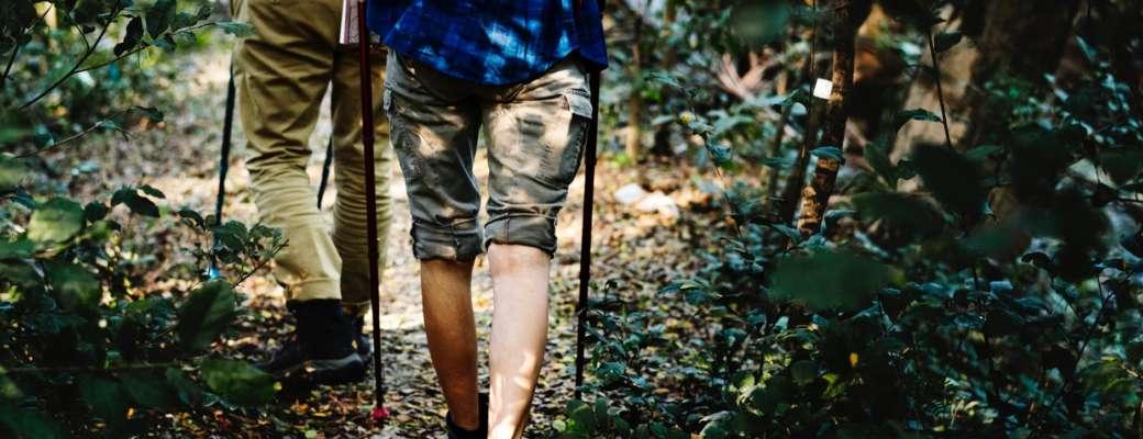trekking alghero