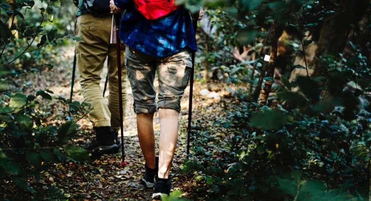 Trekking <br>ad Alghero