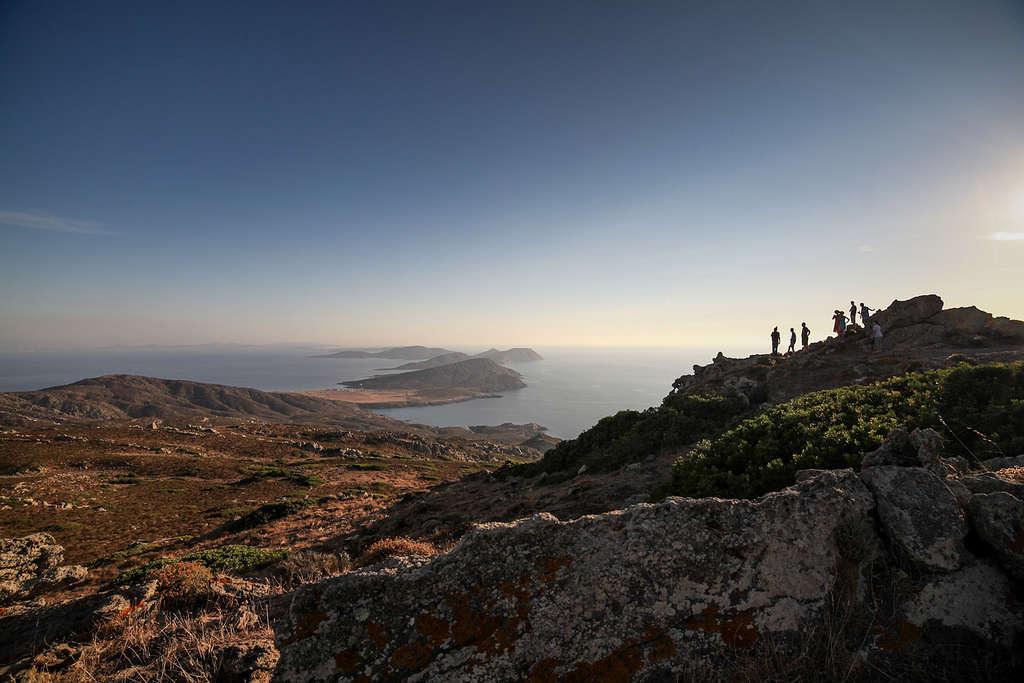 trekking all' Asinara