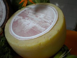 formaggio galeghiotto